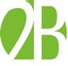 2B logo
