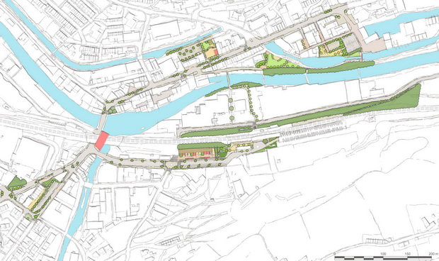 Sowerby Bridge Stage 2 Masterplan
