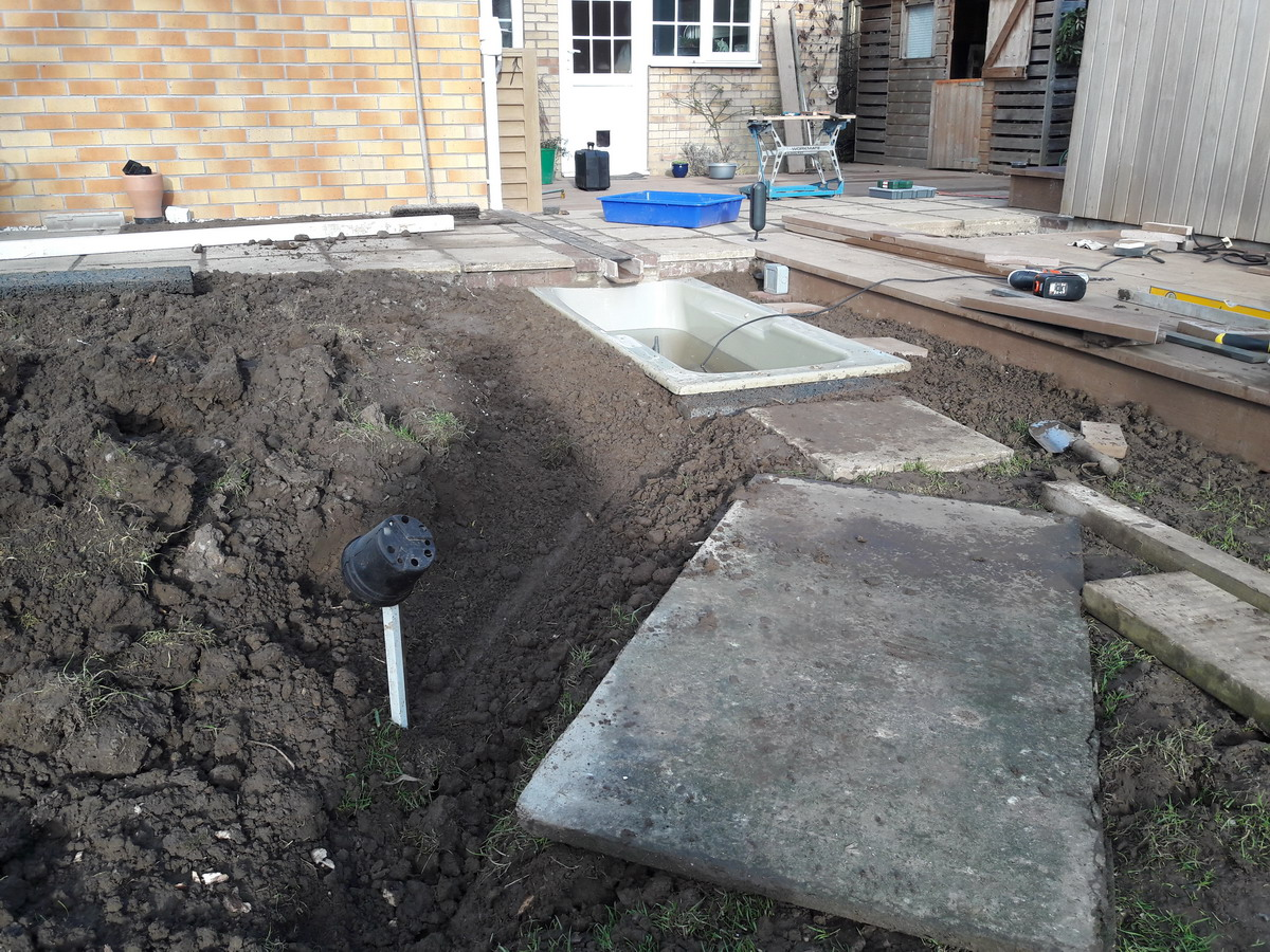 Enviroflow provides a route into the attenuation/infiltration basin