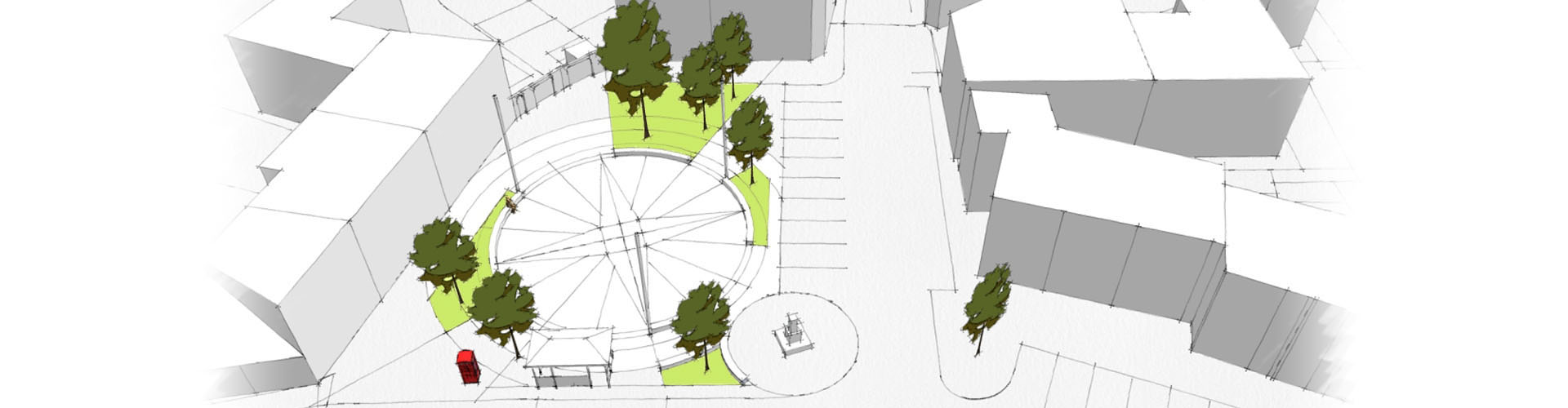 3d Modelling Bim Landscape Architects 2b