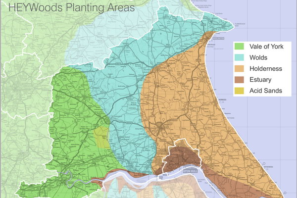 GIS   Geographical Information Systems   Landscape Architecture   2B